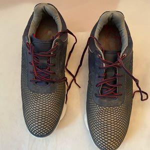 footjoy hyperflex golfshoes size 8